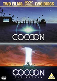 Cocoon [DVD]