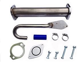 EGR Valve Kit - Ford 6.0L Powerstroke Engine - DK Engine Parts (6.0L)
