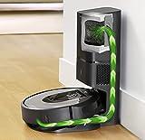 iRobot Roomba i7+ (i7556) Saugroboter mit Absaugstation - 10