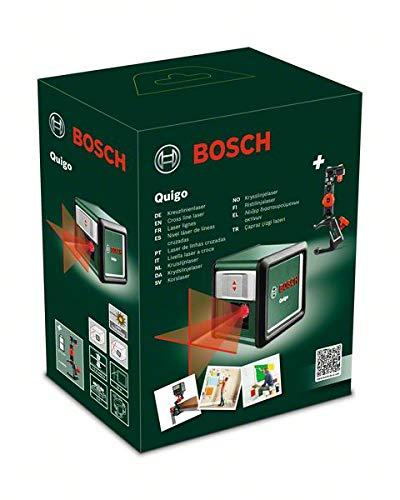 Bosch Kreuzlinienlaser Quigo - 2