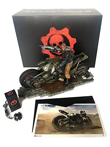 Gears Xbox One