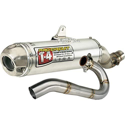 06 crf 450 exhaust - 8