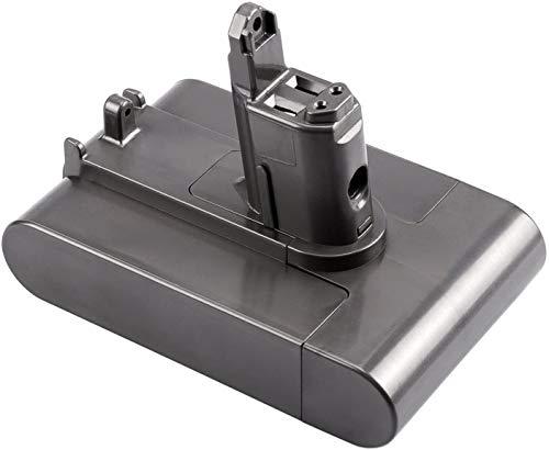 CYDZ® 22.2V 2500mAh Reemplazar Dyson DC45 Typ B DC31 DC34 DC35 DC44 para Dyson DC45 Animal 23983-01 204150-01 209478-01 24715-01 64467-01 DC34 Animal 21493-01