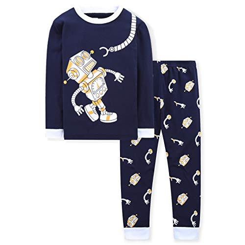 La mejor comparación de Pijama para Niño los más recomendados. 8