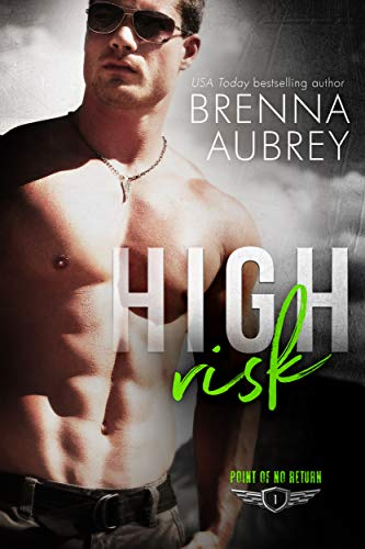 High Risk: A Wounded Hero Romance (Point of No Return Book 1)
