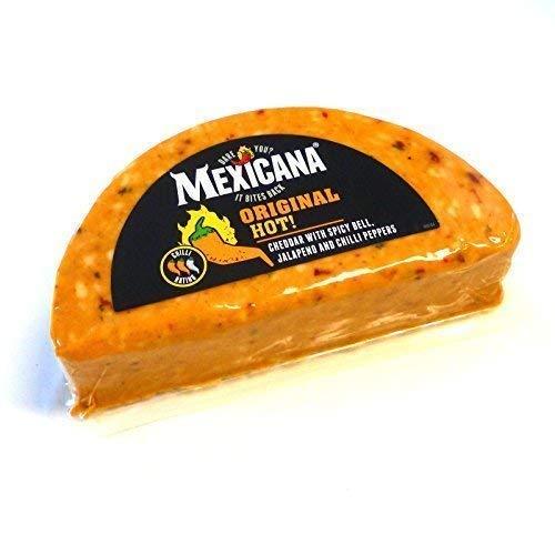 Cheddar Mexicana 1,5 kg