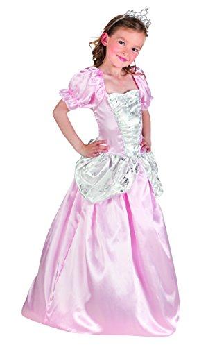 Costume pour Enfant 82219 - Rosabel - Multicolore