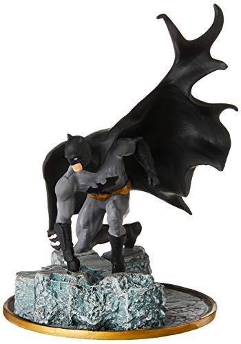 Factory Entertainment Justice League - Estatua de Batman en Miniatura de Metal