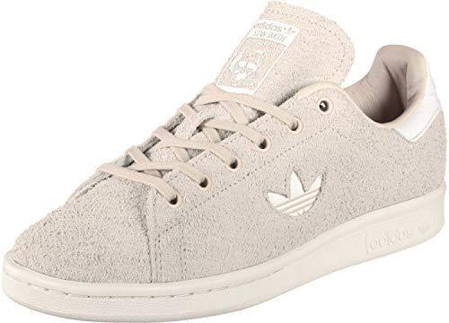 adidas Stan Smith Schuhe Linen/FTWR White
