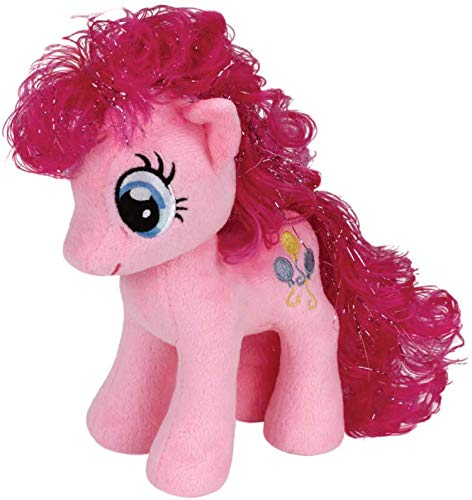Ty- My Little Pony Peluche, juguete, 15 cm (United Labels Ibérica 41000) , color/modelo surtido