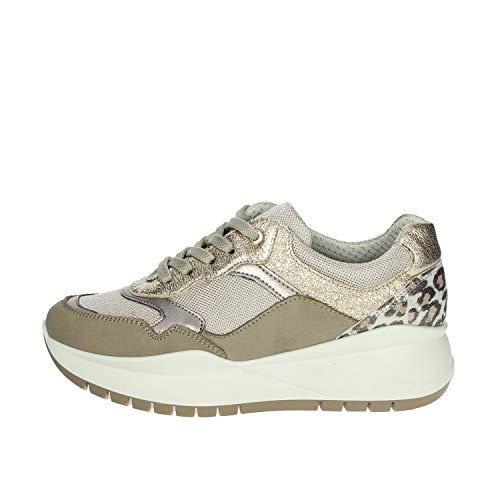 IMAC - Zapato Sport para: Mujer Color: Beige Talla: 42