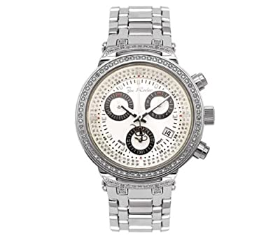 Joe Rodeo Women's JJML7 Master 0.90ct Diamond watch