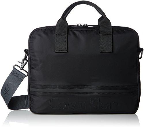 Calvin Klein Matthew 2.0 Laptop Bag, Sacs pour...