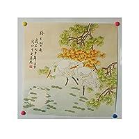 Ling Xueの手は元のバージョンを描画します、道路はすべて手動でのペン絵画、有名なコレクション作品、1つだけです