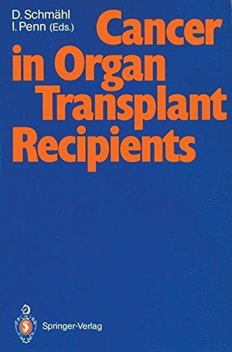 Cancer in Organ Transplant Recipients (English Edition)