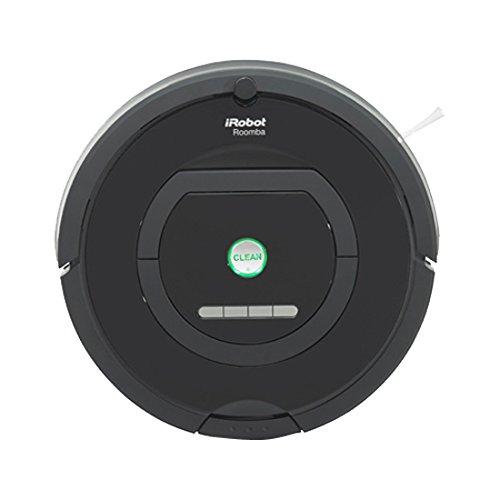 iRobot Roomba 770 - Autonomía 120 min