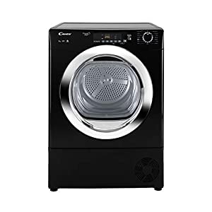 Candy Grand'O Vita GVSC9DCRG 9Kg Condenser Tumble Dryer