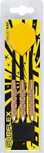 Sunflex Dartpfeil Soft Darts Blast für elektronische Dartscheibe