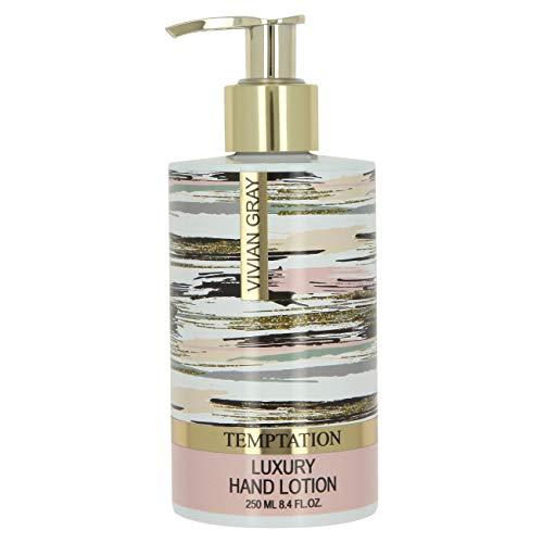 VIVIAN GRAY 1061 Temptation Luxury Hand Lotion (250 ml)