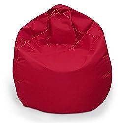 Sitzsack XL Sitzbag Farbe Bordeaux