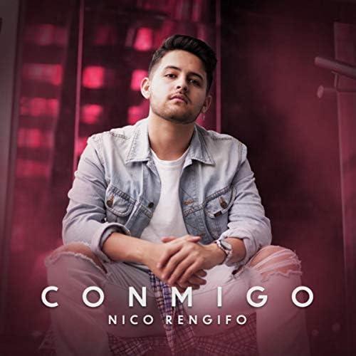 Nico Rengifo