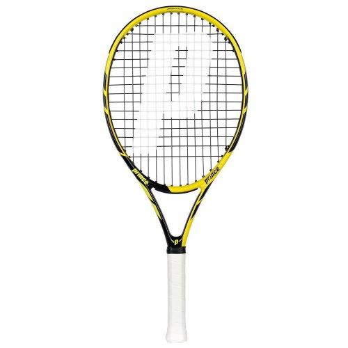 Prince Tennisschläger Tour Elite 25 ESP, Schwarz, One Size