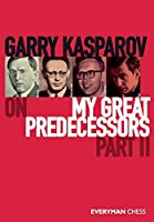 Garry Kasparov on My Great Predecessors: Euwe, Botvinnik, Smyslov, Tal