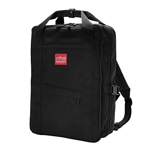Manhattan Portage(マンハッタン ポーテージ)『Abingdon Square Backpack (MP1761)』