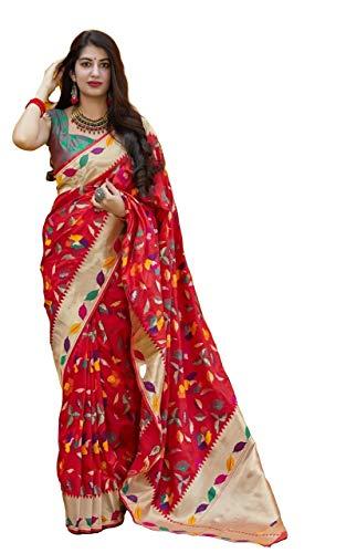 San Valentín Special Exclusivas Indias Mujeres Tradicionales Sarees 41