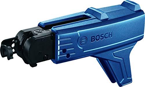Bosch Professional Magazinaufsatz für Bosch Trockenbauschrauber zum Nachrüsten (im Karton)