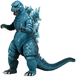 NECA Video Game Appearance Godzilla Head to Tail Action Figure, 12