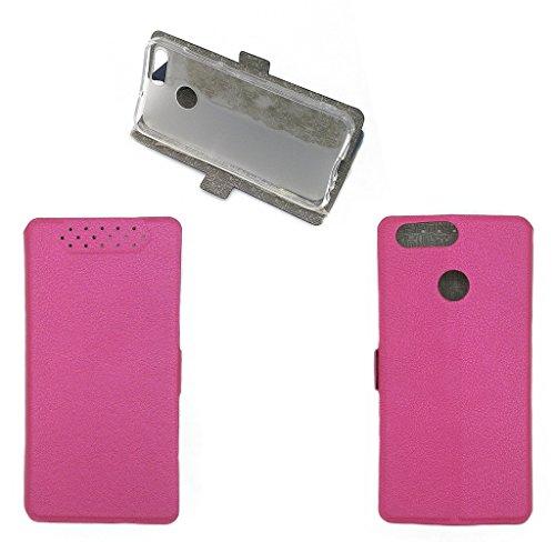 QiongniAN Hülle für Hisense Infinity H11 Pro Hülle Schutzhülle Hülle Cover Pink