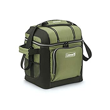 Coleman 30-Can Soft Cooler with Removable Liner: photo