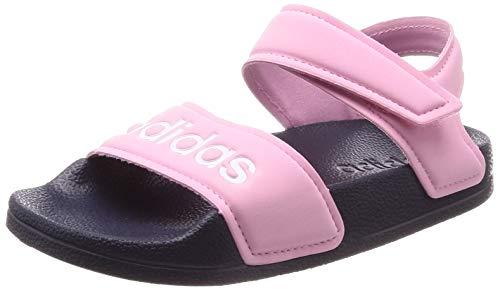 adidas Unisex Kinder Sandale-G26876 Sandale, TRUPNK/FTWWHT/TRABLU