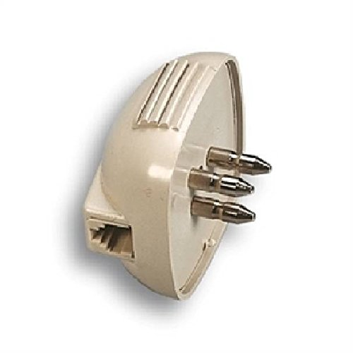 Fme FME22070 Spina 3p.+Plug 6/4