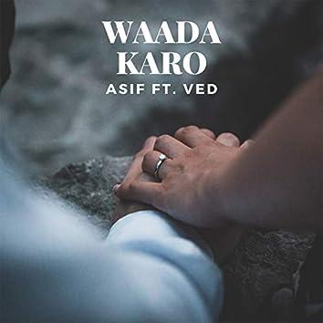 Waada Karo