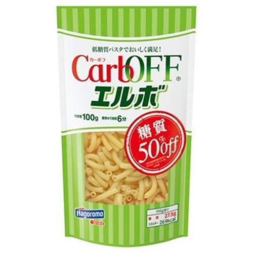 はごろもフーズ CarbOFF(カーボフ) エルボ 100g×30袋入