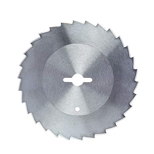 Zhuowei Elektrische Grillmesserklinge, Klinge Mit Aluminiummesser Insbesondere Vibrationsstahl Robust Und Langlebig Lange,1