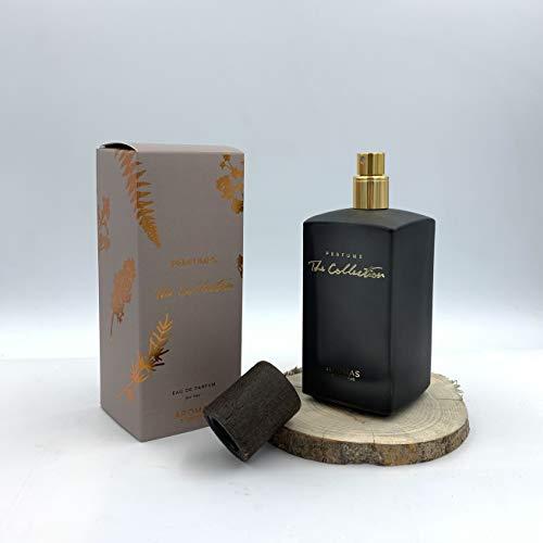 AROMAS ARTESANALES - Eau de Parfum Shopie | Perfume con vaporizador para Mujeres | Fragancia Femenina 100 ml | Distintos Aromas - Encuentra el tuyo Aquí
