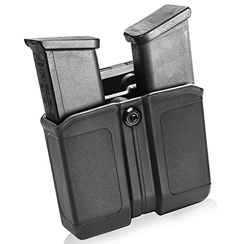 Best dual magazine holster