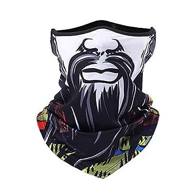 Briskorry Face Shield Cover