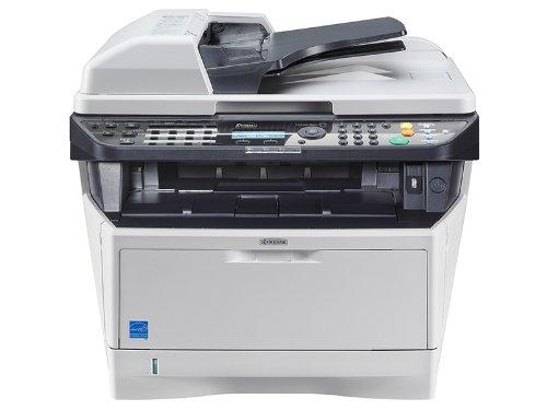 Kyocera FS-1135MFP Laserdrucker (1200x1200 DPI, 35ppm Drucken/Scanner/Kopierer, USB 2.0)