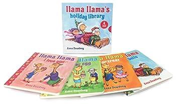 Llama Llama s Holiday Library