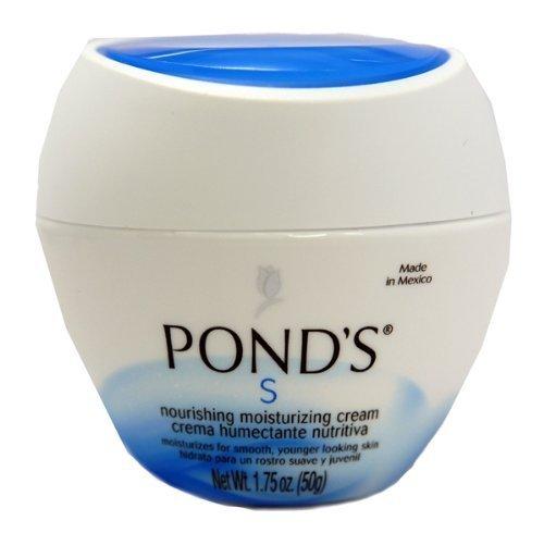 Ponds Nourishing Moisturizing Cream 1.75 Oz by Pond's