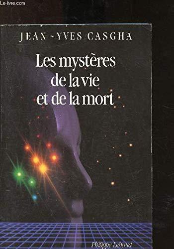 Les mysteres de la vie et de la mort 031497
