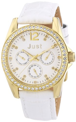 Just Watches 48-S8195-WH