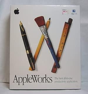 AppleWorks 5
