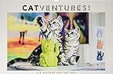 Whiskas Katzenkalender Kalender 2021
