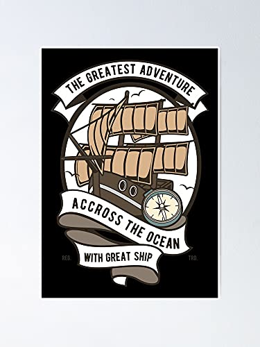 AZSTEEL Funny Accross The Ocean Cute Idea Gifg for Mom Gift for Dad Siblingprints Cards Posters Poster Best Mothers Day
