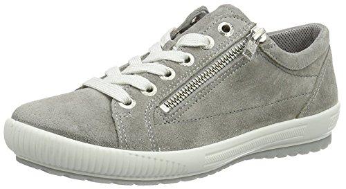 Legero Damen Tanaro Sneaker, Grau (Metall 92), 40 EU (6.5 UK)